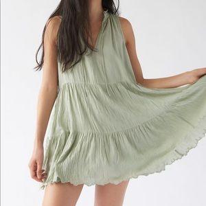 Aritzia Wilfred Daiquiri Dress